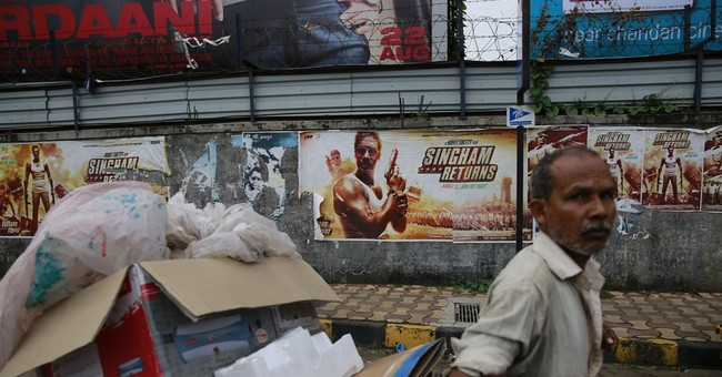 India's film censor arrested for alleged bribery