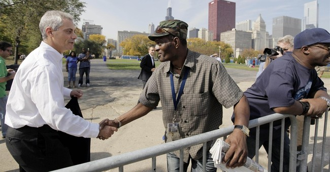 Emanuel's critics scurry to find 2015 challenger