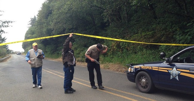 Prosecutor: Gunman camped out before killings