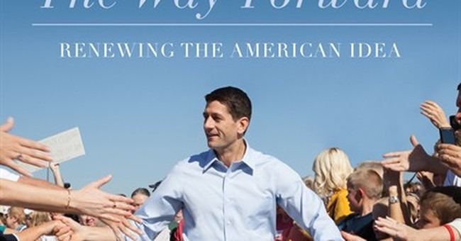AP Interview: Ryan discusses father's alcoholism