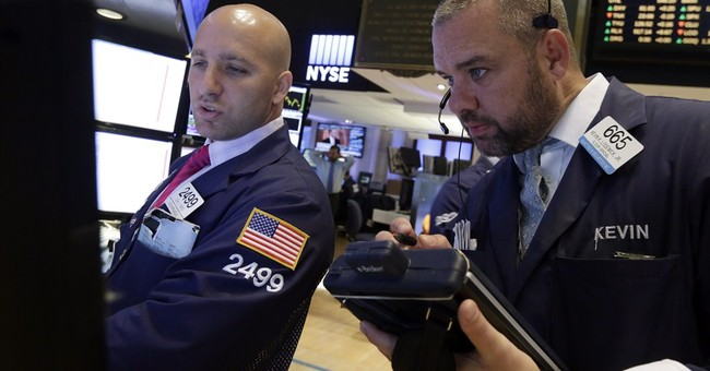 US stocks move higher; Home Depot rises