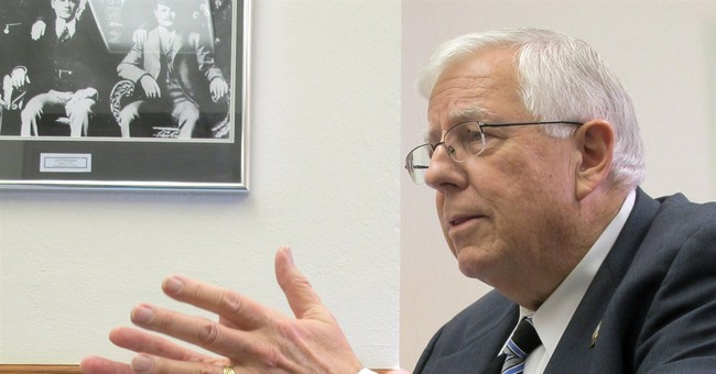 Sen. Enzi wins Wyoming's US Senate GOP primary
