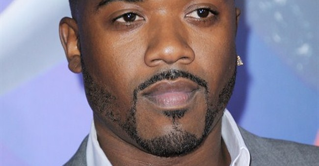 Singer Ray J denies crimes at Beverly Hills hotel