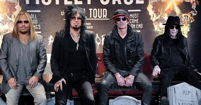Country Crue: Nashville embraces heavy metal