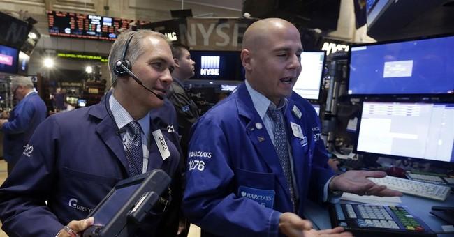 US stocks move higher; Home Depot rises