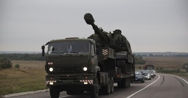 Ukraine's rebel capital seeks ersatz normality