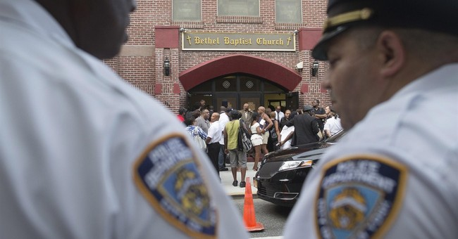 NY took quick precautions after in-custody death