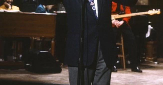 Longtime 'SNL' announcer Don Pardo dies at 96