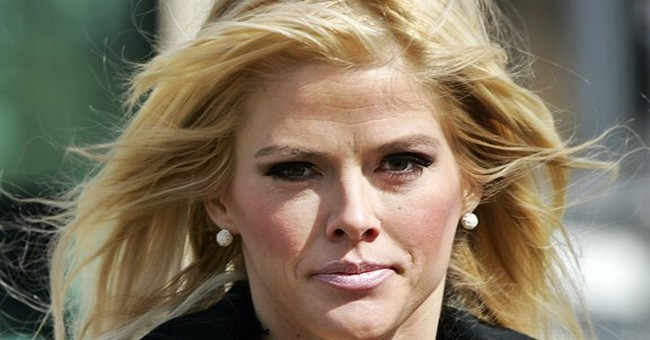 Anna Nicole Smith's estate loses bid for millions