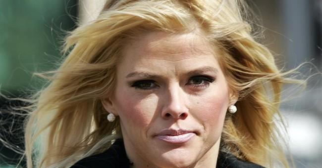 Anna Nicole Smith's estate loses bid for millions