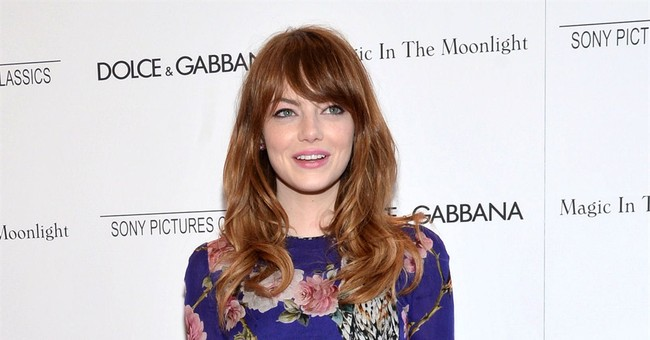 Emma Stone to enter 'Cabaret' on Broadway
