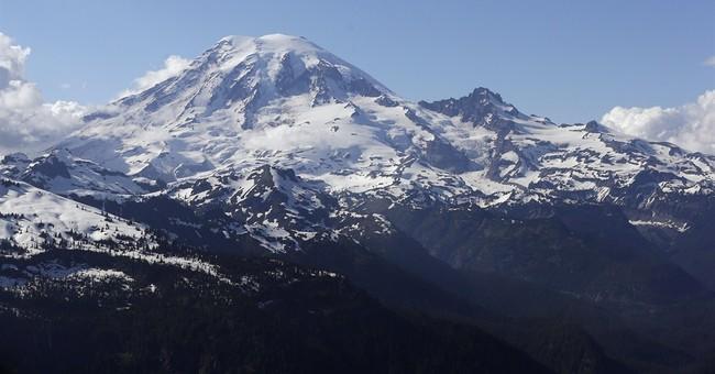 Bodies of 3 climbers retrieved from Mount Rainier