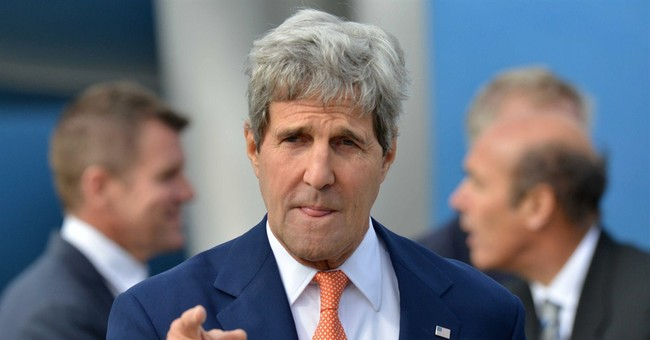 North Korea insults John Kerry over his looks