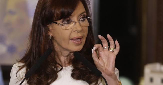 Argentina defends plan to pay creditors outside US