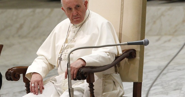 Pope: Thanks for prayers for my family's grief