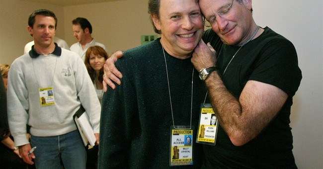 Emmys: Billy Crystal to pay tribute to Williams