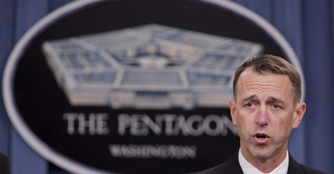 AP NewsBreak: Navy kicks out 34 for nuke cheating