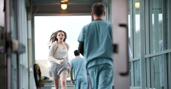 Review:  A sweet Moretz rescues 'If I Stay'