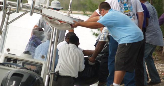 Bahamas identifies victims of small plane crash