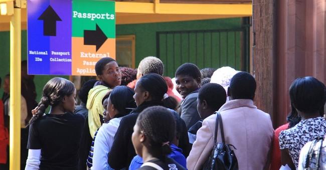 Zimbabwe economy takes another dive