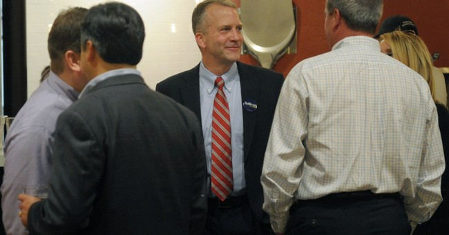GOP's Senate candidate: Alaska is my home, too