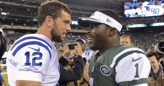 Age no opponent for some of NFL's veteran stars