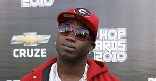 Rapper Gucci Mane sentenced on federal gun charge