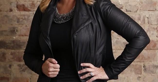 Trisha Yearwood re-emerges twice as busy