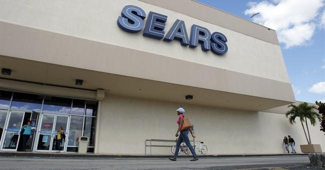 Sears 2Q loss widens on sluggish sales