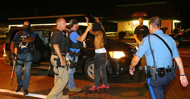 Questions, answers about use of force by police