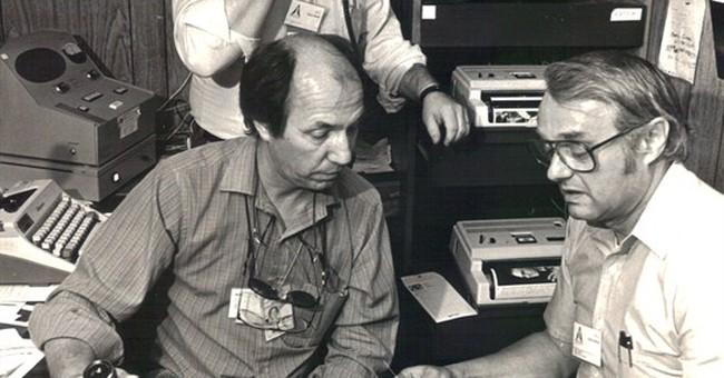 Former AP photo editor Toby Massey dies