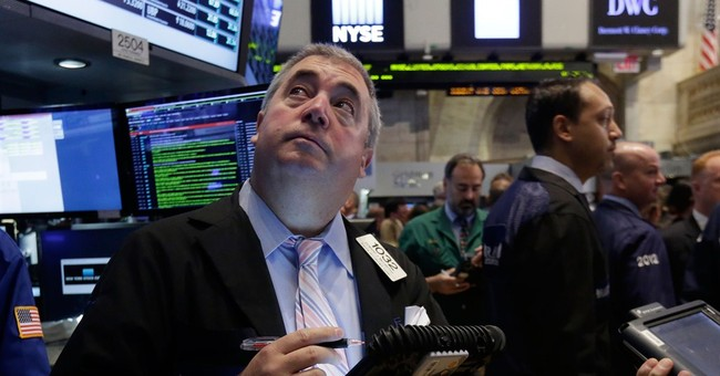 Stocks move higher; S&P 500 heading for a record