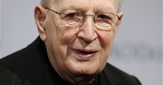 Former Vatican City governor Szoka dies at age 86