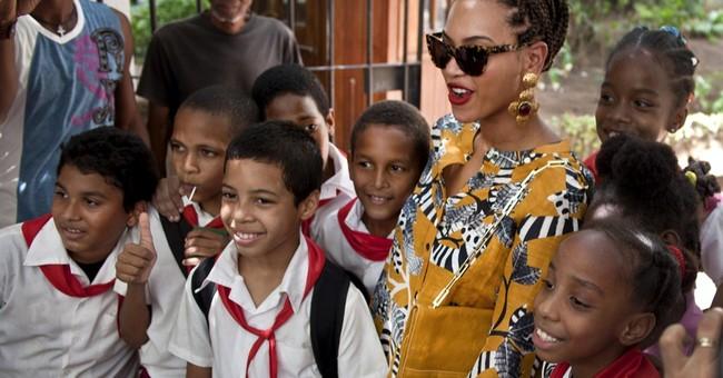 US inspector finds Beyonce, Jay-Z Cuba trip legal