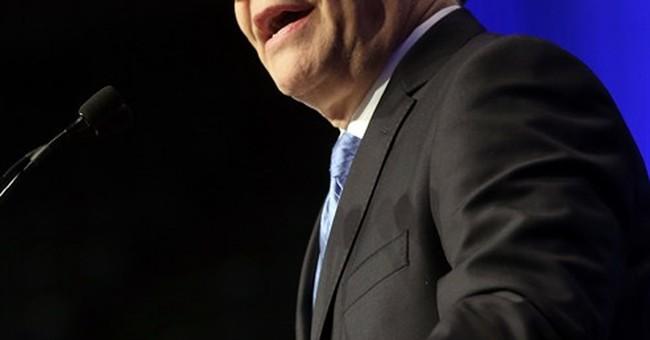Laughs in Minnesota Senate race not from Franken