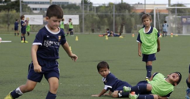 European soccer clubs opening US academies