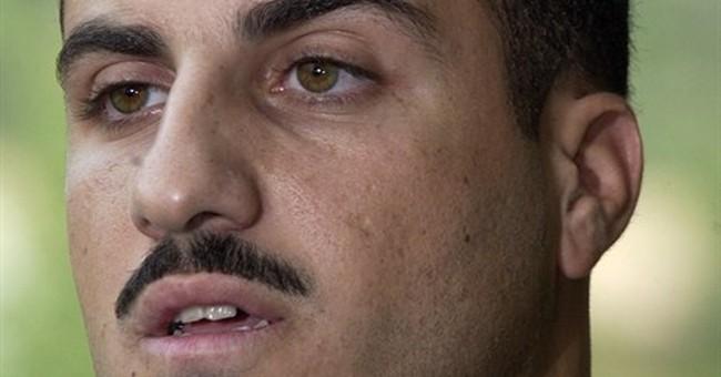 Court decision delayed on Marine's Iraq vanishing