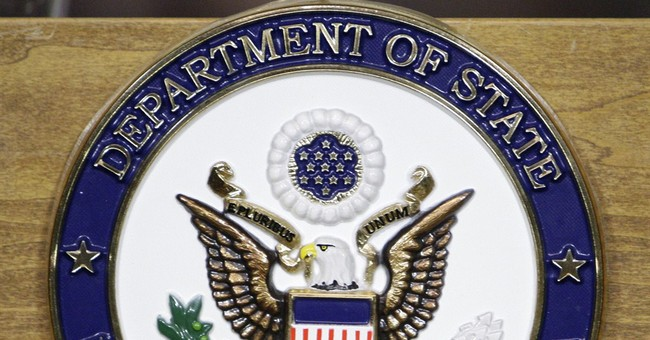 US diplomats barred from ice bucket challenge