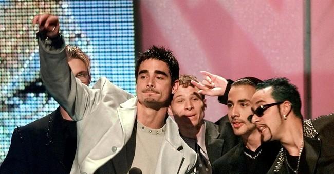 Bring on the screams: 5 MTV VMA boy band moments