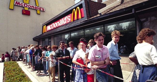 Russia checks more McDonald's after closing 3