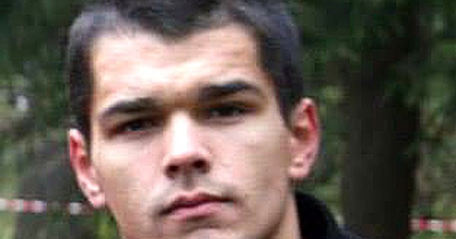 Russian student worker missing at Grand Teton