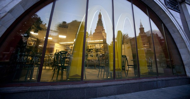 Russia checks more McDonald's after closing 3