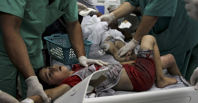 Israel kills 3 Hamas military commanders in Gaza