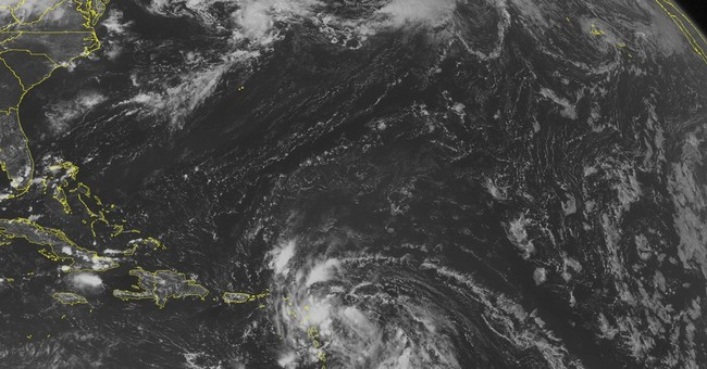 Airlines, cruise ships monitoring Caribbean system