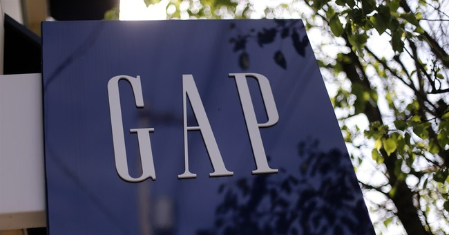 Gap reports higher profit, plans India expansion