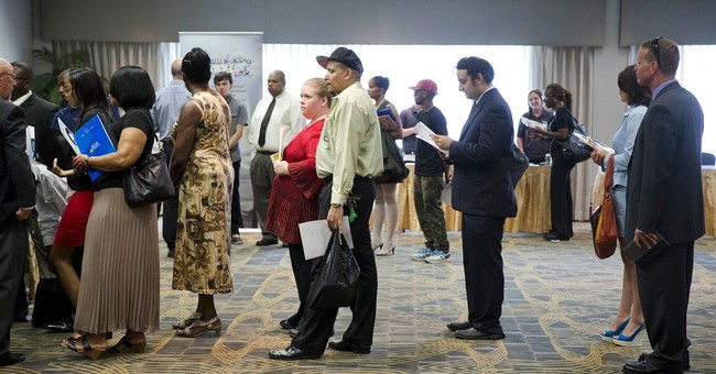 Applications for US unemployment aid fall to 298K