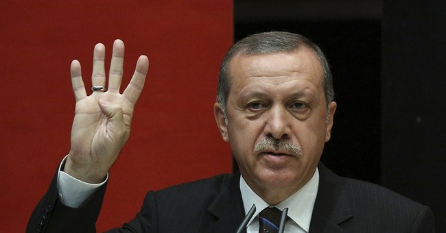 Turkey's Davutoglu named new premier