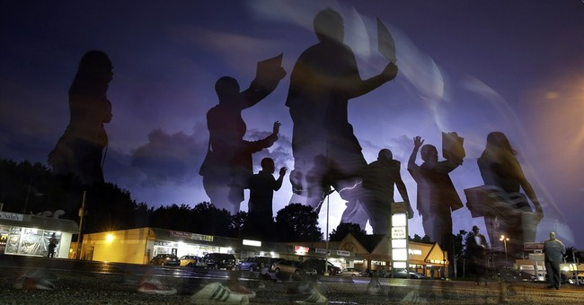 New fear: What happens in Ferguson if no charges?