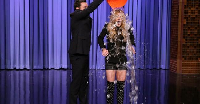7 celebrity ice bucket challenges