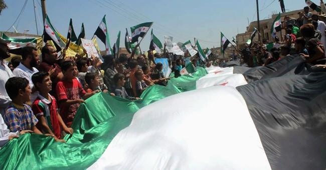 UN: death toll from Syrian civil war tops 191,000